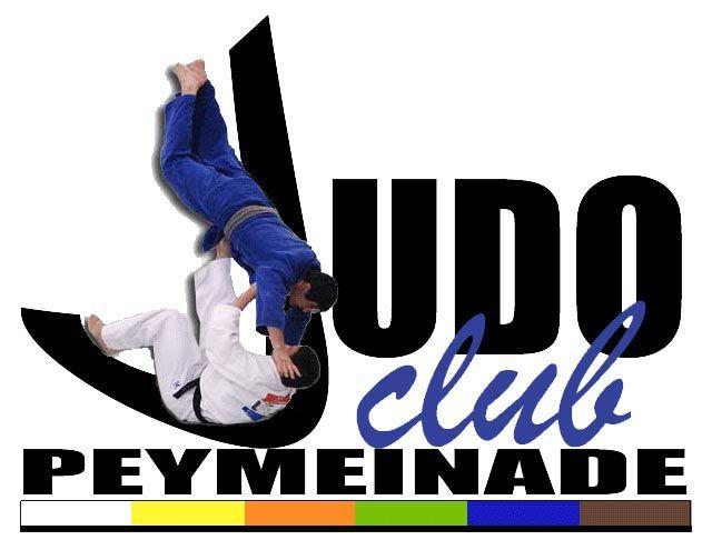 Logo JUDO CLUB PEYMEINADE
